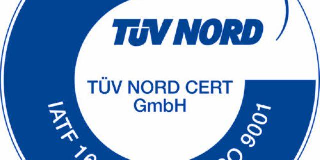 Neu Zertifizierung des Qualitäts- und Umweltmanagmentsystems